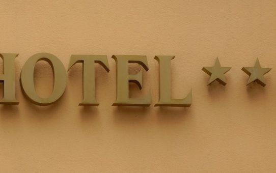 Czy hoteleowe gwiazdki, to realny wyznacznik standardu?