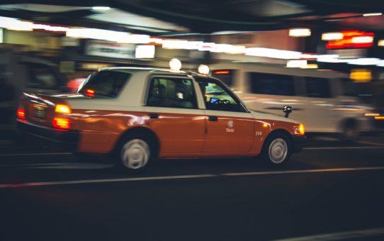 Doskonalenie techniki jazdy dla firm