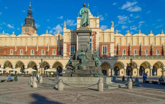 Rekomendowane hotele w Krakowie