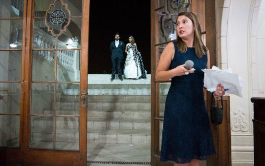 Praca jako konsultant ślubny - wedding planner