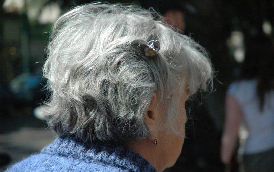 Krem przeciwzmarszczkowy dla kobiety dojrzałej
