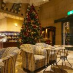 Święta w hotelu