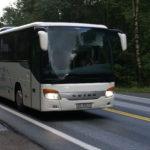 Puste przejazdy i wolne przebiegi - ComfortClass
