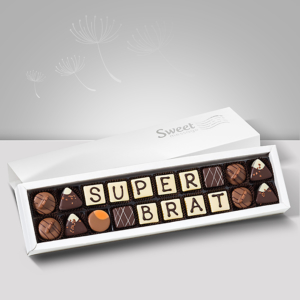 Super Brat - Sweet-message.pl