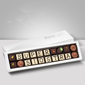 Super Siostra - Sweet-message.pl