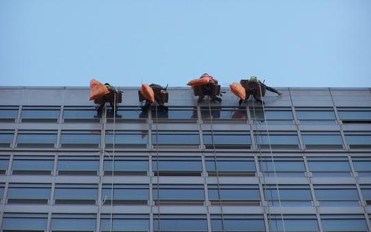Bezpieczna praca na wysokości