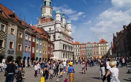 Co warto zwiedzić w Poznaniu? TOP 9 miejsc