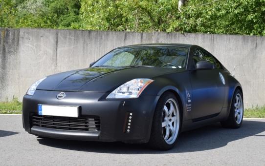 Części używane do Nissana - gdzie szukać?