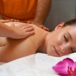 Masaż tajski, masaż balijski. Relaksacja w salonie masażu