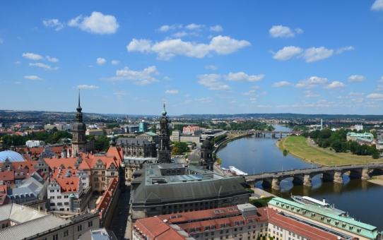 TOP 5 ciekawostek o Dreźnie. O tym nie słyszałeś!