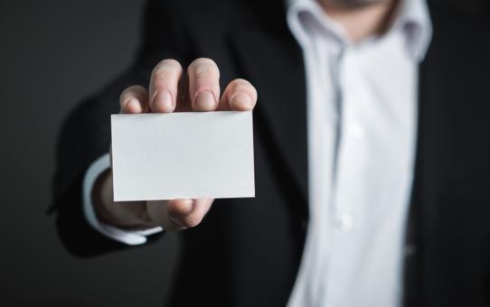 6 kroków do stworzenia profesjonalnej wizytówki
