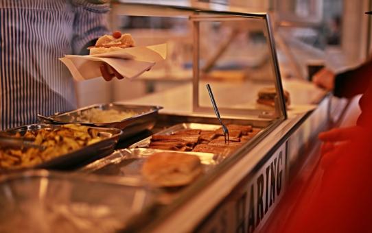 Kuchnia w szkole – wady i zalety