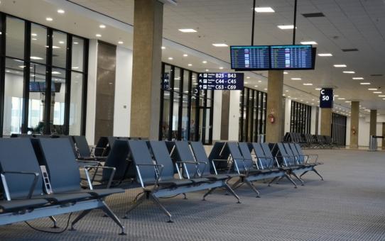 Czym na lotnisko?