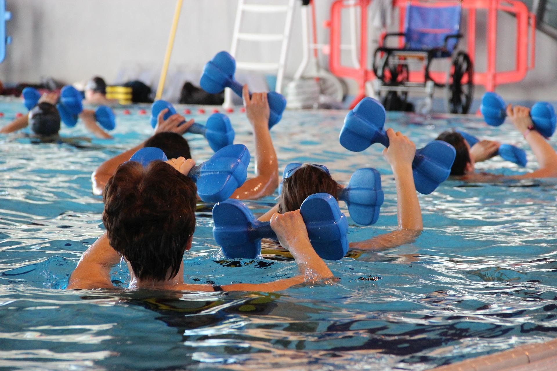 Rehabilitacja w basenie - Open Medical
